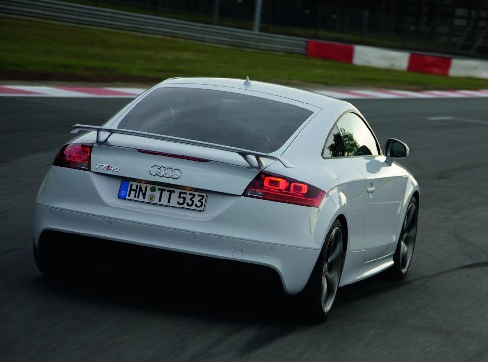 Снимки: Концептуален Audi A3 седан ще се появи в Женева