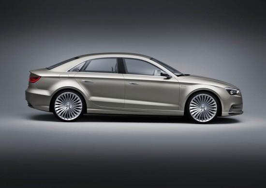 Снимки: От Audi, пък вече са готови и с хибридната А3 седан