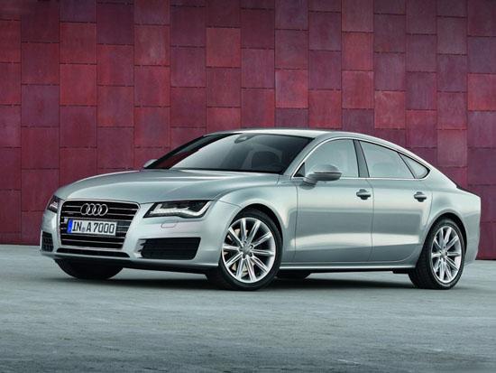 Снимки: Новия Audi A9 ще засенчи някои други 4-врати купета . . .