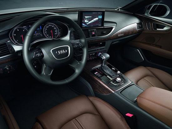 Снимки: Audi RS7 ще бъде основния враг на BMW M5