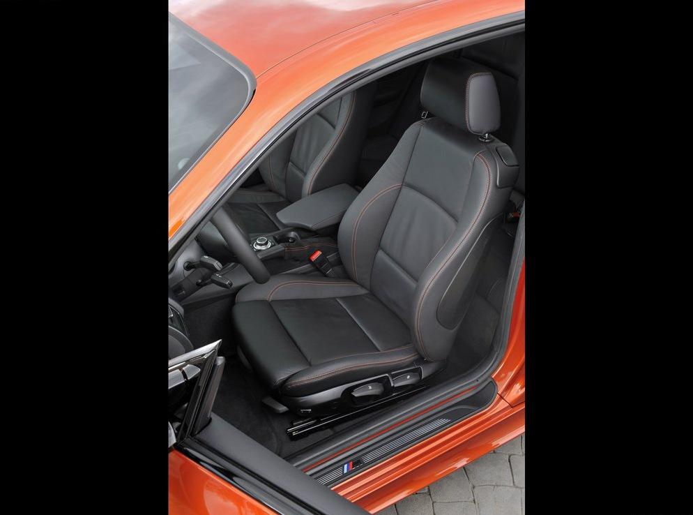 Снимки: BMW спира от производство симпатичното 1-Серия М