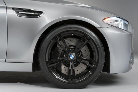 Снимки: В Мюнхен разкриха предсерийния BMW Concept M5
