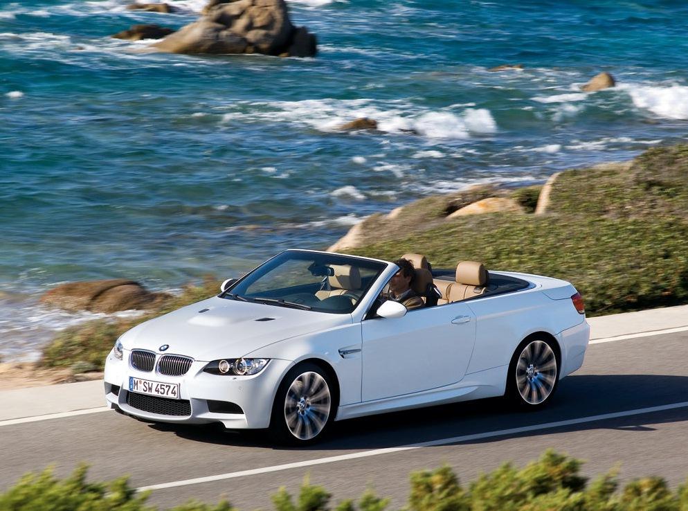 Снимки: Четири различни двигателя за бъдещото BMW M3