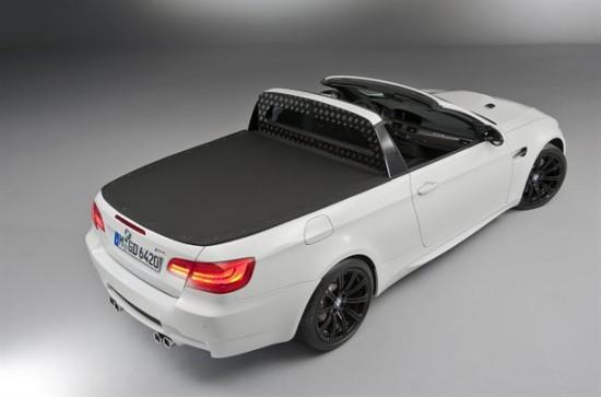 Снимки: Та-да-да-дам! BMW разкри ужасно бързия пикап M3