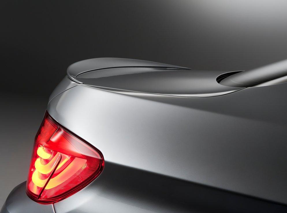 Снимки: Новата М5-ца ще има версия и с двойно задвижване