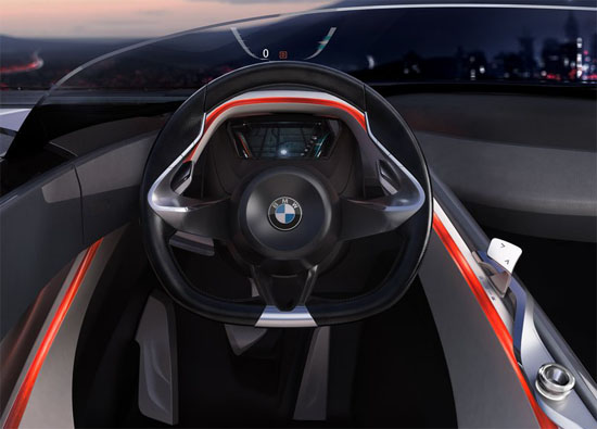 """Снимки: """"Връзка и мрежа"""" – това е концепта BMW ConnectedDrive"""
