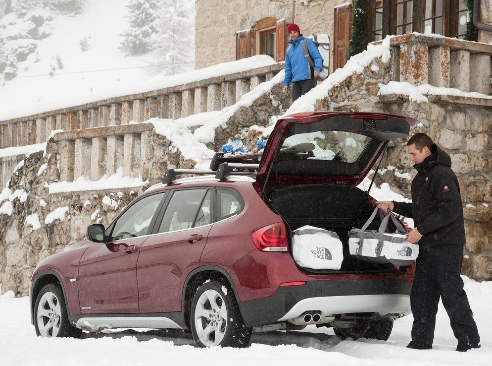 Снимки: BMW X1 получи нов двигател + спортен M Sports пакет