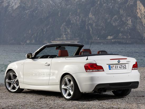 Снимки: BMW накара 1-а Серия да изглежда по-модерно