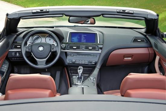 Снимки: Новата 6-ца на BMW е повече от превъзходна