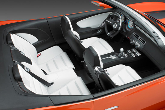 Снимки: Дизайнерът на Camaro бяга да работи при Volkswagen