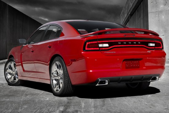 Снимки: Новият Dodge Charger се появи изневиделица