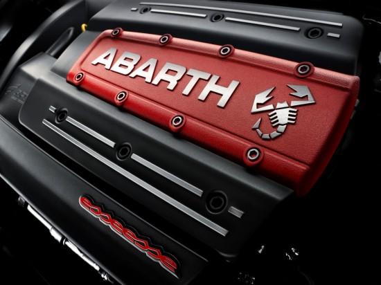 Снимки: Готови ли сте за двама съмишленици от Abarth?