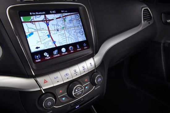 Снимки: Ще има ли европейски Dodge Journey?