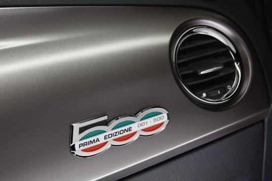 Снимки: Fiat се завръща на пазара в САЩ
