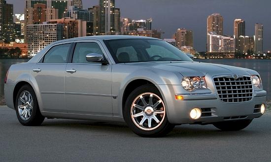 Снимки: Chrysler и FIAT обявиха своето сътрудничество