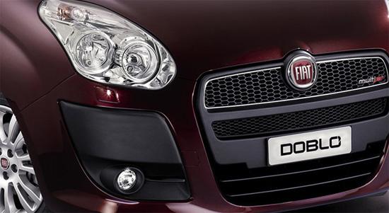 Снимки: Представиха новото поколение Fiat Doblo