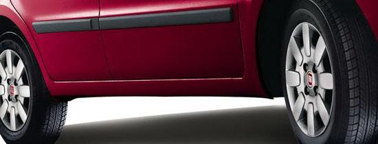 Снимки: Fiat Panda стана по-модерен