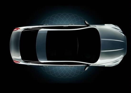 Снимки: Jaguar разкри своя флагман