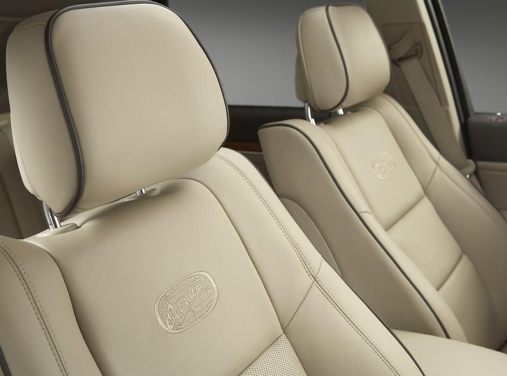 Снимки: Накратко за новият 2011 Jeep Grand Cherokee