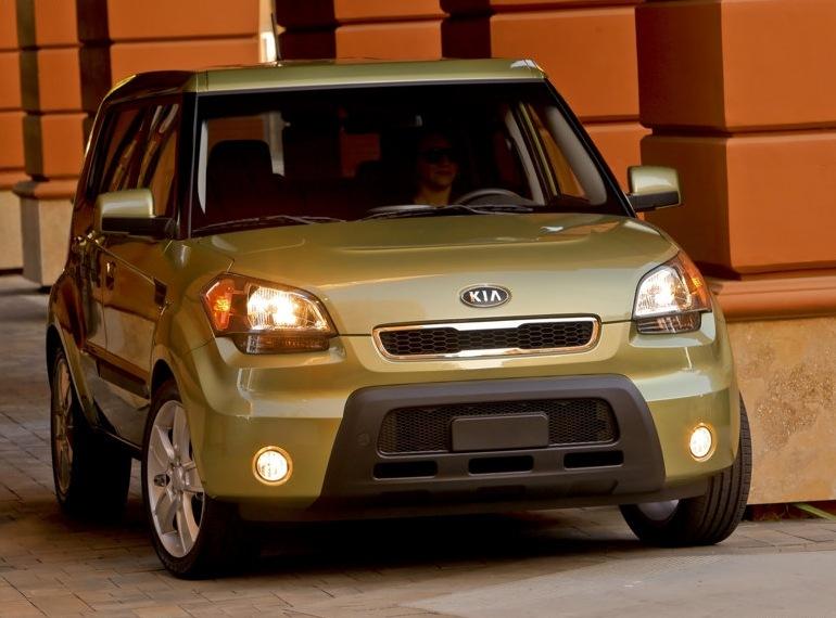Снимки: Kia отчете ръст в продажбите