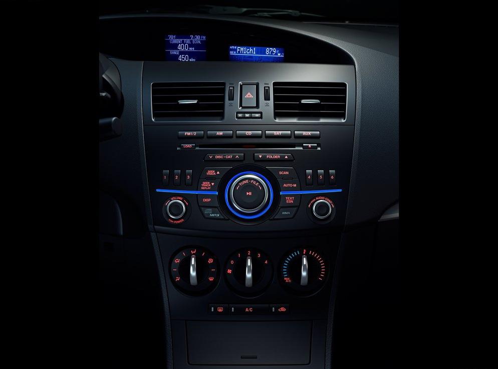Mazda-3 2012 photo авто.