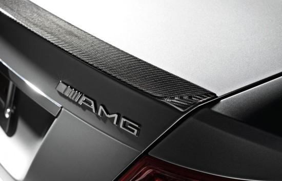 Снимки: Лимитираната серия C63 AMG Affalterbach Edition е само за Канада