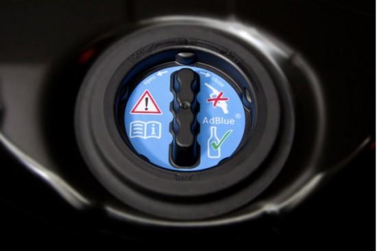 Снимки: Специално за Америка: Mercedes S350 BlueTEC 4MATIC