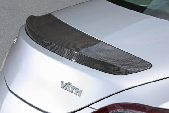Снимки: VATH не ни изненадват с програмата си за SLS AMG