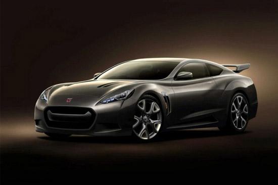 Снимки: Nissan GT-R ще получи