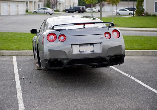 Снимки: Без..... гуми!