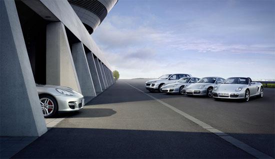 Снимки: GT модела на Porsche ще бъде новият 928