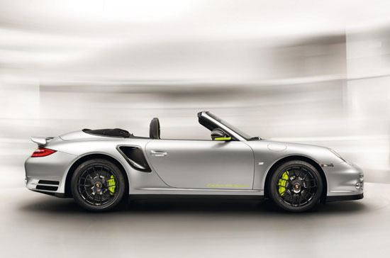 Снимки: Porsche съобщи, че сериен 918 Spyder ЩЕ има!