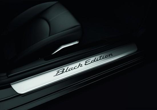 Снимки: Пълен напред с новия лимитиран Porsche Boxster S