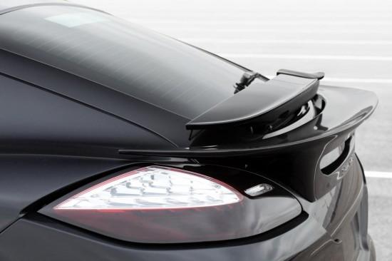 Снимки: TopCar направиха Porsche Panamera изключително злобна