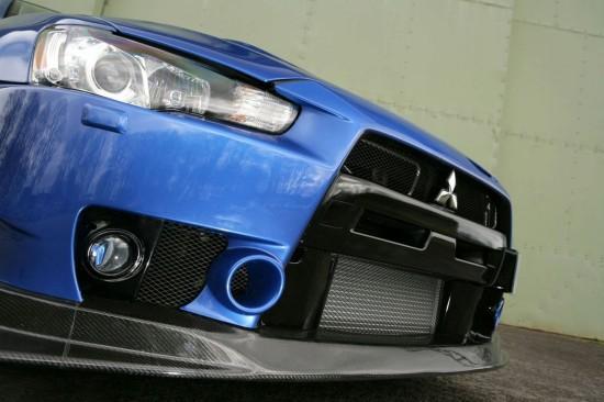 Снимки: Японските супербойци Lancer EVO и Impreza WRX STi ще станат дизели