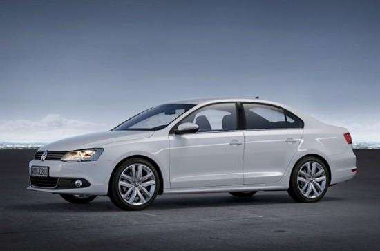 Снимки: VW налага европейски стандарти на Jetta