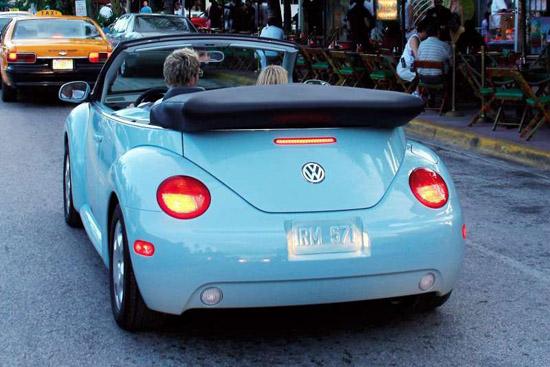 Снимки: Новия VW Beetle е готов за революция