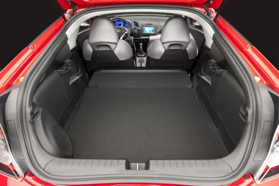 Снимки: Honda не планира да обогатява гамата на CR-Z