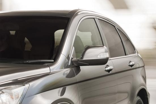 Снимки: Honda разкри обновения CR-V