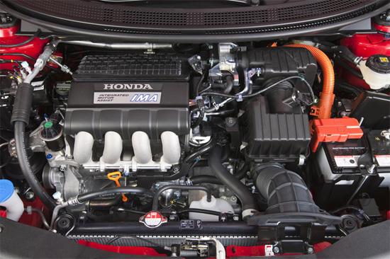 Снимки: Новото купе на Honda ще намери мястото си и на пазара в Европа