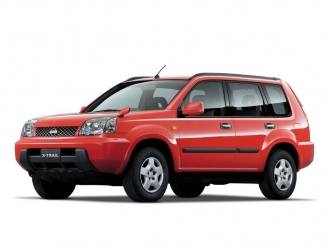   Nissan X-Trail