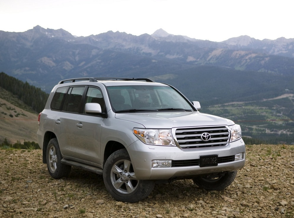 Это фото Toyota Land Cruiser 2…
