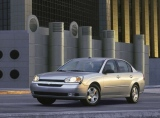 Chevrolet Malibu V (E)
