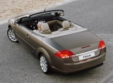 Ford Focus Cabriolet II