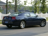 Dodge Charger (LX)