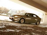 Ford Mondeo 4 Hatchback