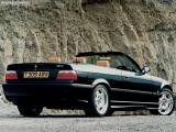 Bmw 3er Cabrio (E36)