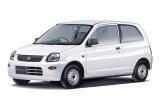 Mitsubishi Minica V