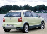 Volkswagen Polo 4 Fun