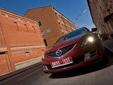 Mazda Mazda 6 Hatchback